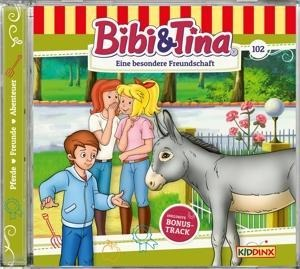 Folge 102: Eine besondere Freundschaft - Bibi & Tina