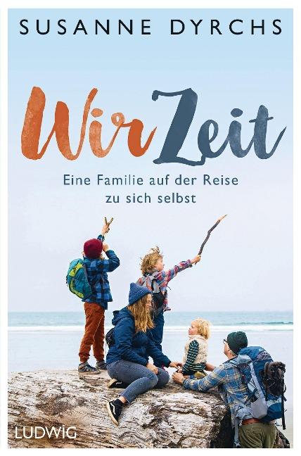 Wir-Zeit - Susanne Dyrchs