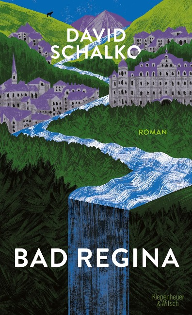 Bad Regina - David Schalko