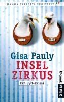 Inselzirkus - Gisa Pauly