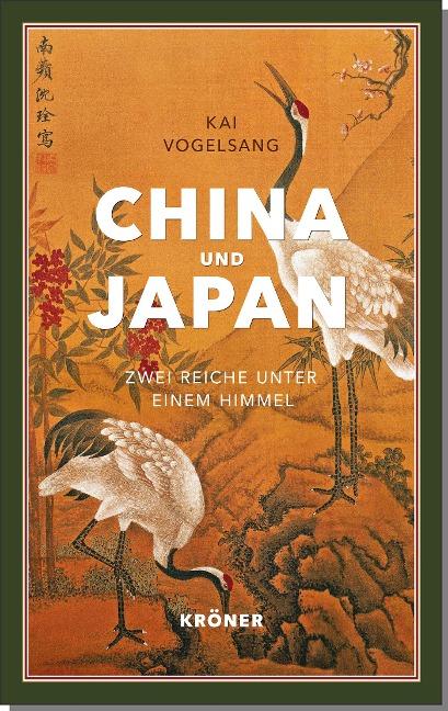 China und Japan - Kai Vogelsang