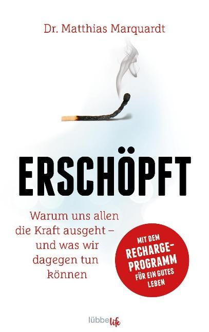Erschöpft - Matthias Marquardt
