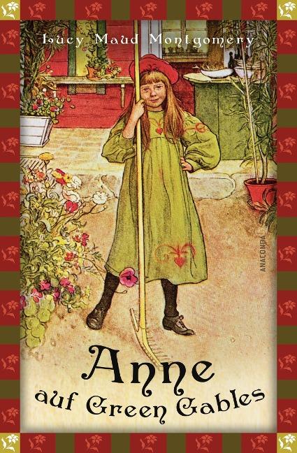 Anne auf Green Gables (Neuübersetzung) - Lucy Maud Montgomery