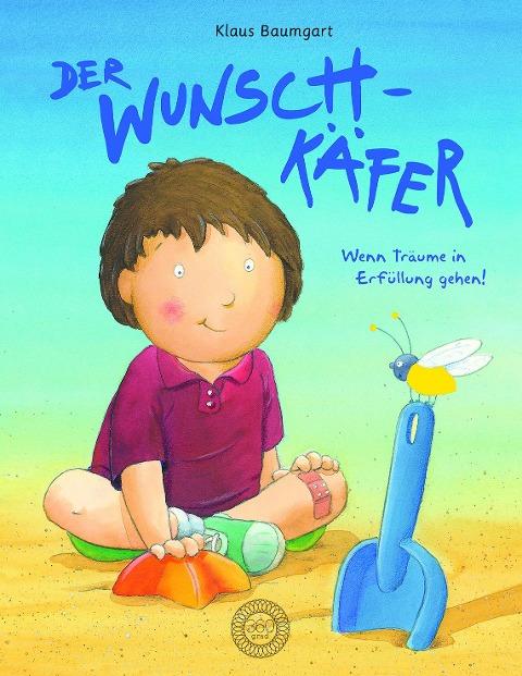 Der Wunschkäfer - Klaus Baumgart