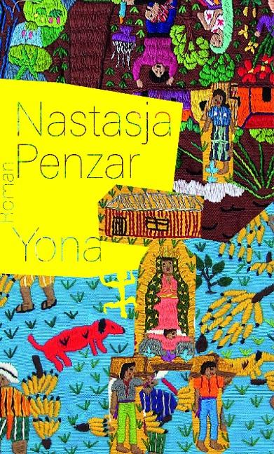 Yona - Nastasja Penzar