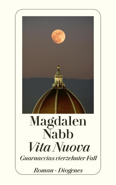Vita Nuova - Magdalen Nabb