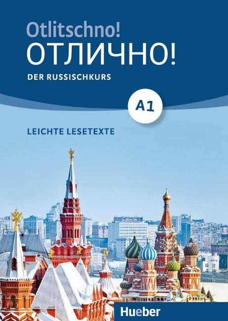 Otlitschno! A1 - Olga Stelter