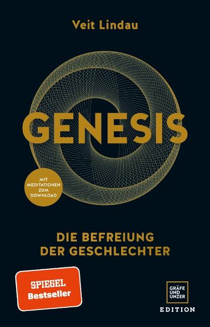 Genesis - Veit Lindau