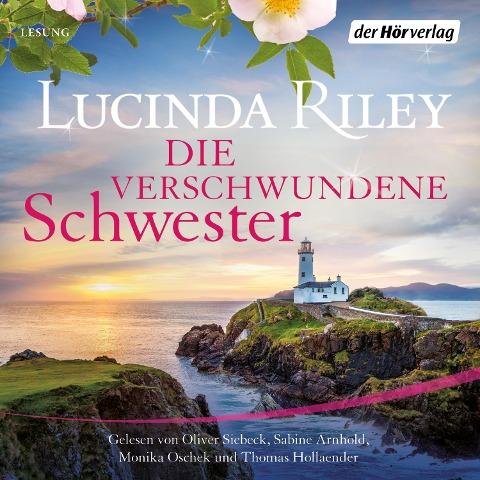 Die verschwundene Schwester - Lucinda Riley