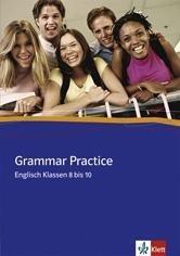 Grammar Practice. Zusatzmaterialien zu Let's Go -