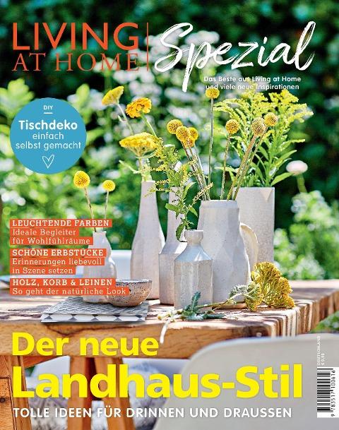 Living at Home Spezial Nr. 30 (1/2021) -