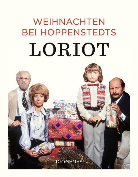 Weihnachten bei Hoppenstedts - Loriot