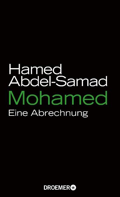 Mohamed - Hamed Abdel-Samad