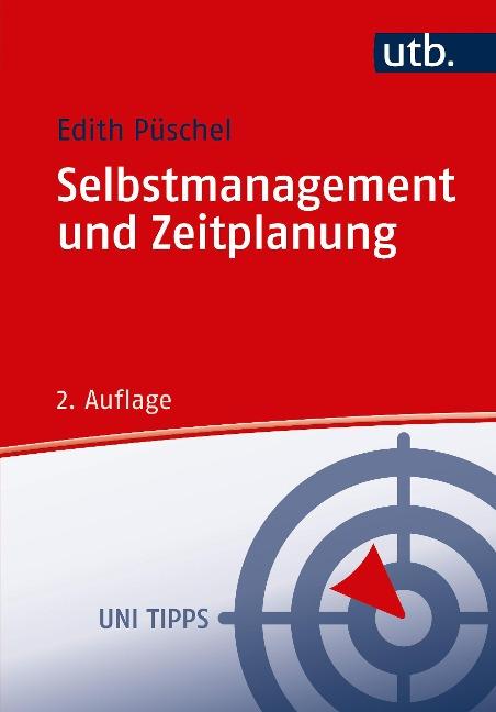 Selbstmanagement und Zeitplanung - Edith Püschel