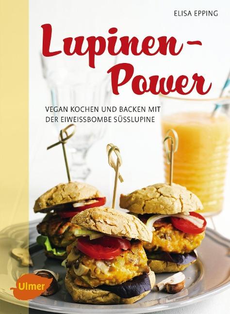 Lupinen-Power - Elisa Epping