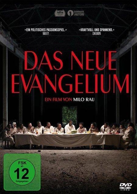 Das Neue Evangelium - Das Neue Evangelium/DVD