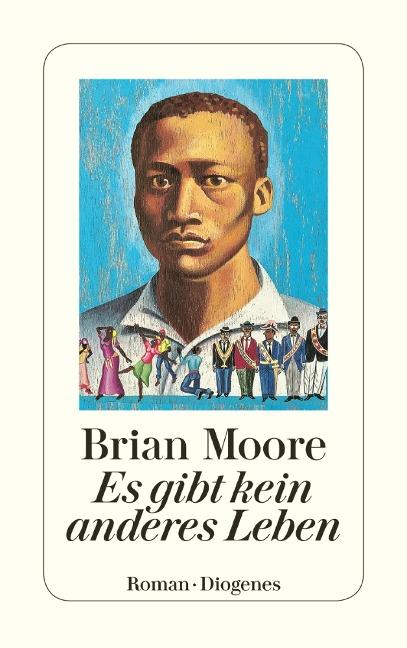 Es gibt kein anderes Leben - Brian Moore