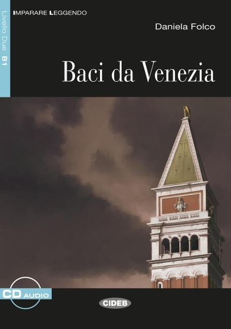 Baci da Venezia - Daniela Folco