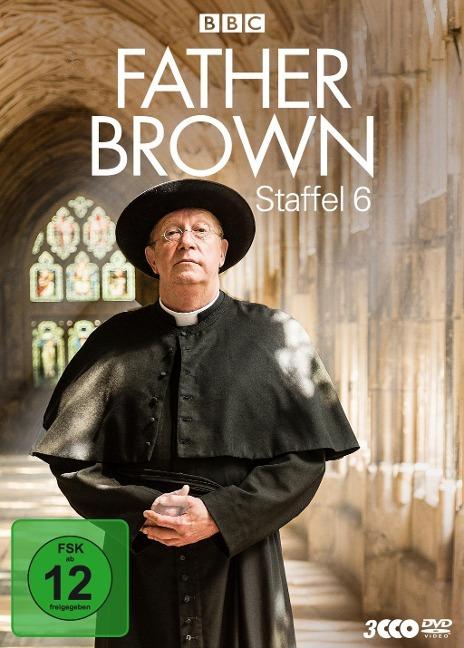 Father Brown - Staffel 6 -