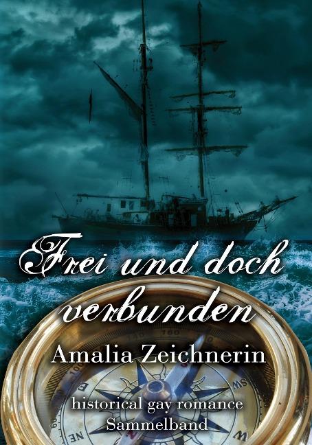 Frei und doch verbunden - Amalia Zeichnerin