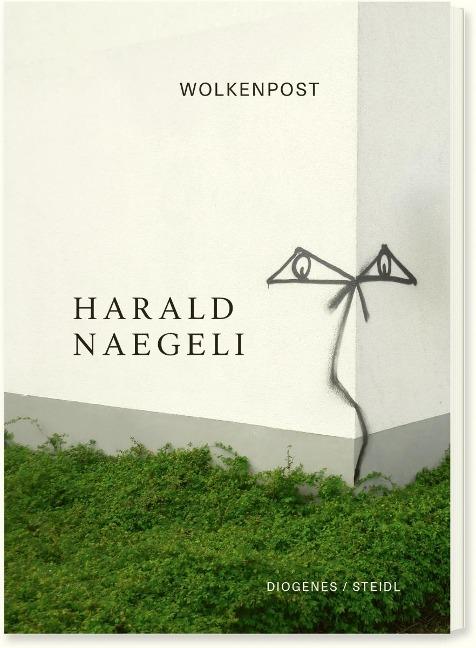 Wolkenpost - Harald Naegeli