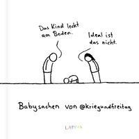 Babysachen von @kriegundfreitag - @Kriegundfreitag