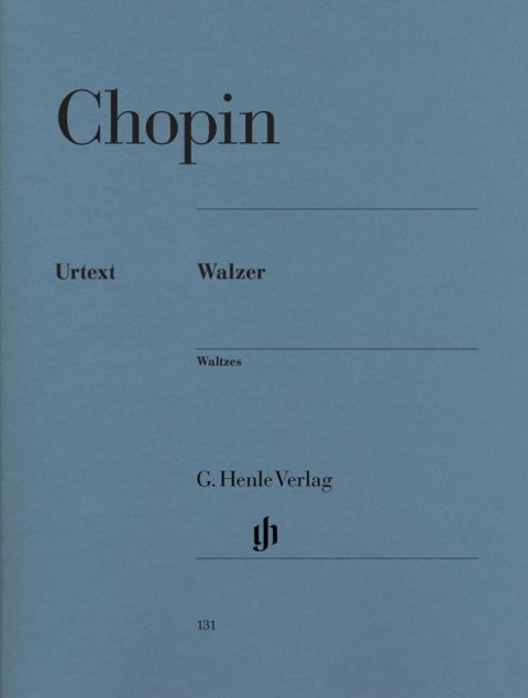 Walzer - Frederic Chopin