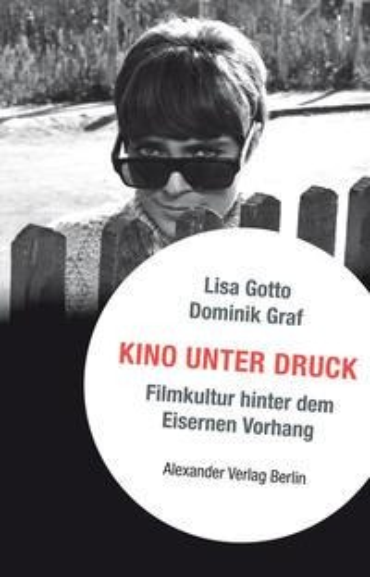Kino unter Druck - Graf Dominik, Lisa Gotto