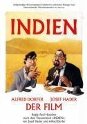 Indien - Der Film - Josef Hader, Alfred Dorfer, Paul Harather, Ulrich Sinn
