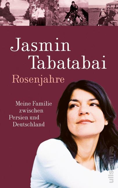 Rosenjahre - Jasmin Tabatabai