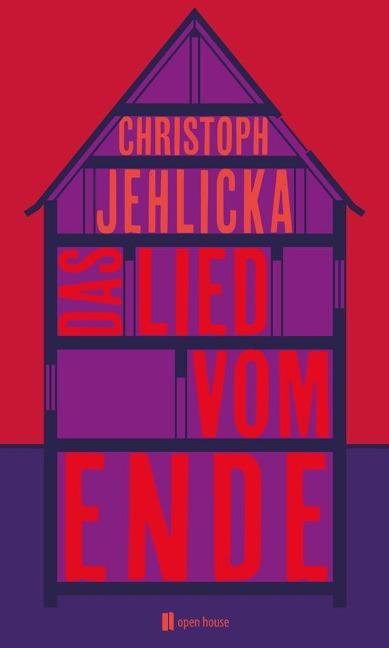 Das Lied vom Ende - Christoph Jehlicka