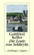Die Leute von Seldwyla - Gottfried Keller