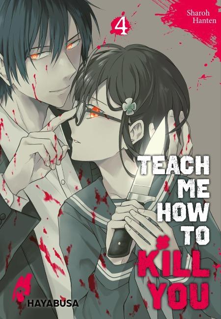 Teach me how to Kill you 4 - Sharoh Hanten