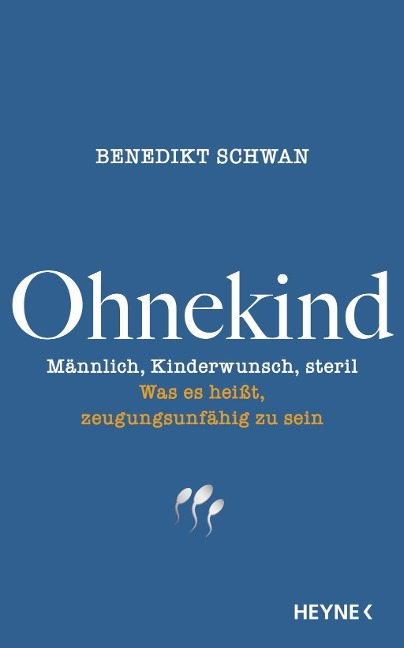 Ohnekind - Benedikt Schwan