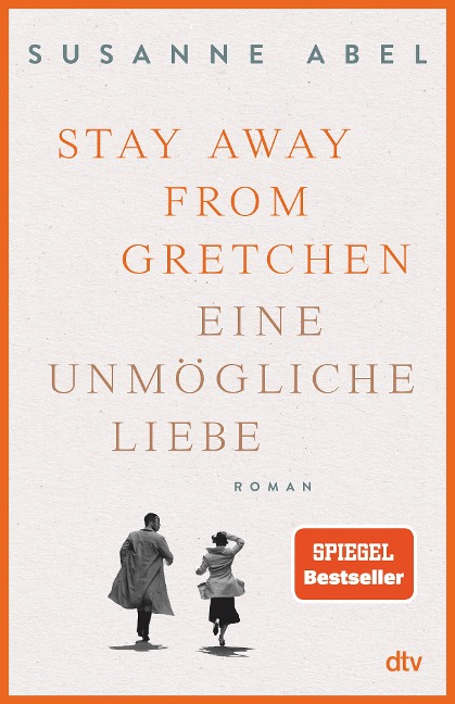 Stay away from Gretchen - Susanne Abel