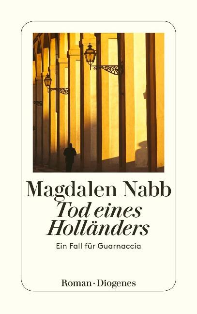 Tod eines Holländers - Magdalen Nabb