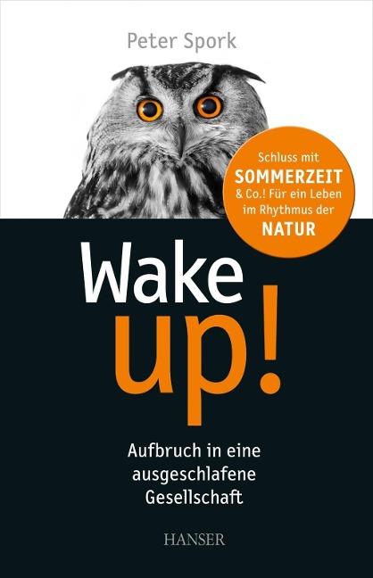 Wake up! - Peter Spork