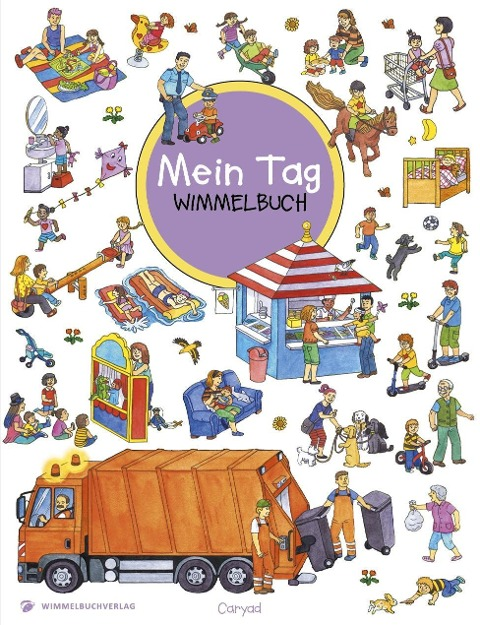 Wimmelbuch -