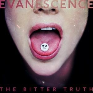 Evanescence, The Bitter Truth -