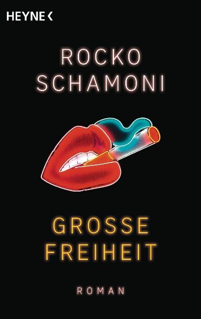 Große Freiheit - Rocko Schamoni