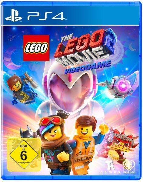 The LEGO Movie 2 Videogame (Playstation PS4) -