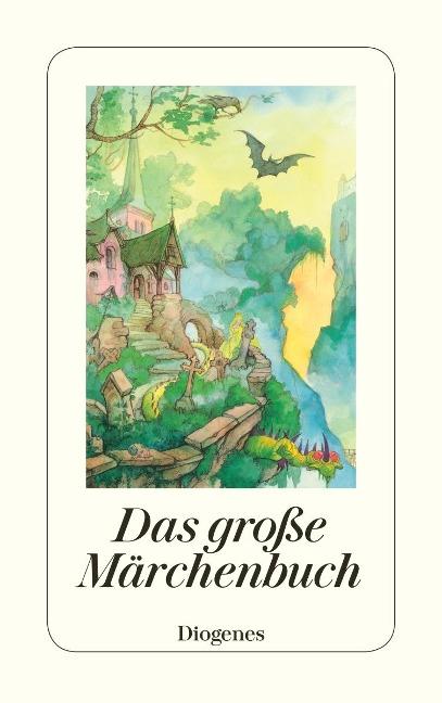 Das große Märchenbuch - Christian Strich