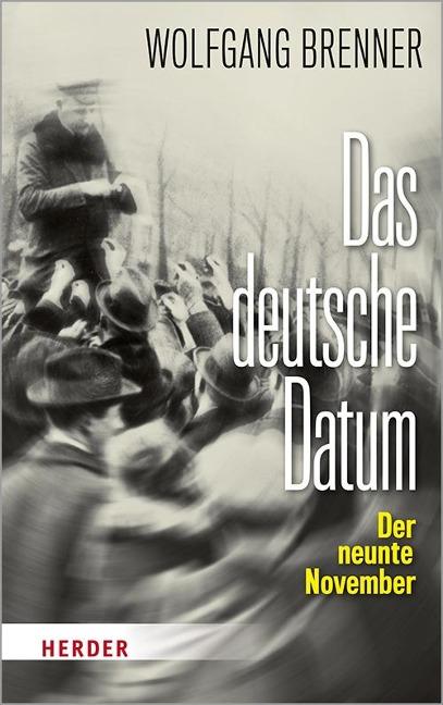 Das deutsche Datum - Wolfgang Brenner