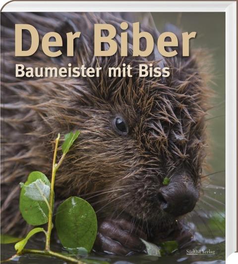 Der Biber - Volker Zahner, Markus Schmidbauer, Gerhard Schwab, Christof Angst