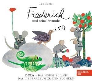 Frederick und seine Freunde - Leo Lionni