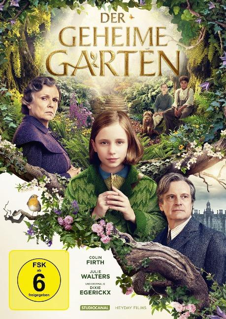 Der geheime Garten -