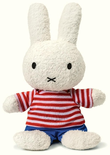 Miffy Stofftier - Dick Bruna