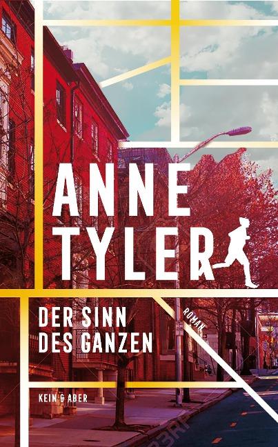 Der Sinn des Ganzen - Anne Tyler