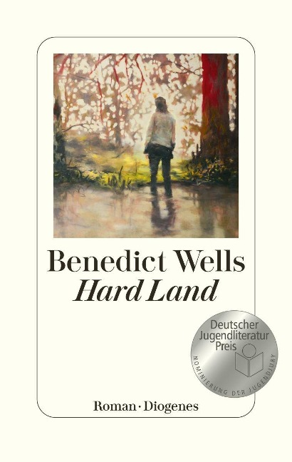 Hard Land - Benedict Wells