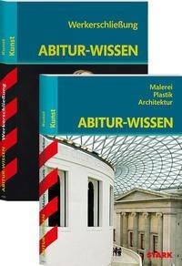STARK Abitur-Wissen - Kunst Band 1 + 2 - Barbara Pfeuffer